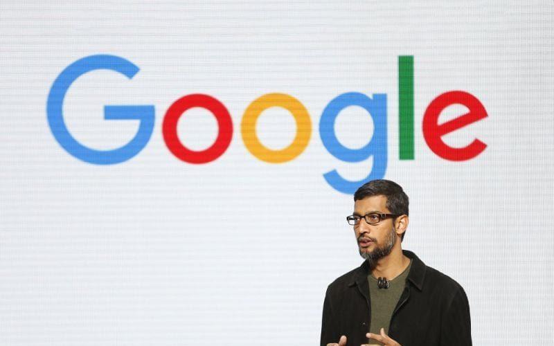 Google CEO Sundar Pichai compares AI to fire and electricity