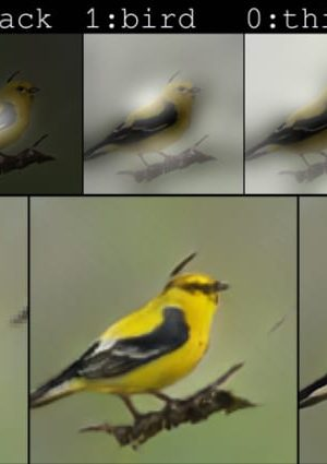 Microsoft's new AI bot creates drawings based on text descriptions