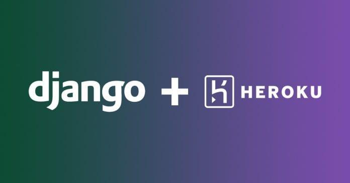 How To Deploy Django App on Heroku