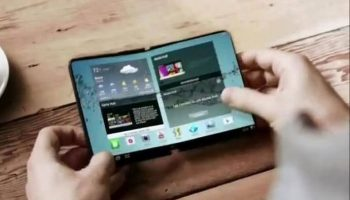 More information on Samsung's upcoming foldable smartphone 'Galaxy X' leaked