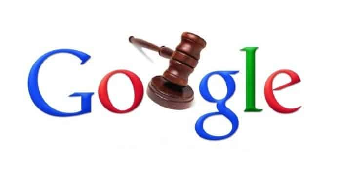 Google sued by an ex-engineer for discriminating against conservative white men