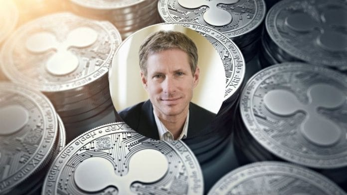 Ripple co-founder becomes the richest man in the world