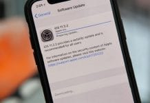 iOS 11.2.2 has killed iPhone performance by as much as 50 percent