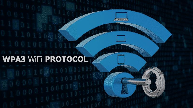 Wi-Fi Alliance announces WPA3 encryption protocol