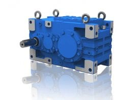 How to Choose The Right Industrial Gearbox For Your Appliance