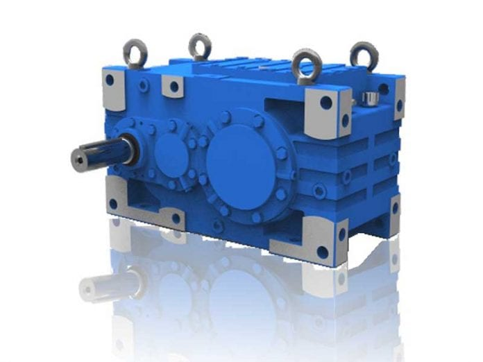 How to Choose The Right Industrial Gearbox For Your Appliance  - mc h series parallel shaft gearbox 1 696x522 - How to Choose The Right Industrial Gearbox For Your Appliance » TechWorm