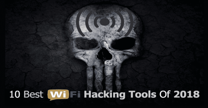 wifi hacking tools
