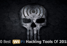 Top 10 Wi-Fi Hacking Tools