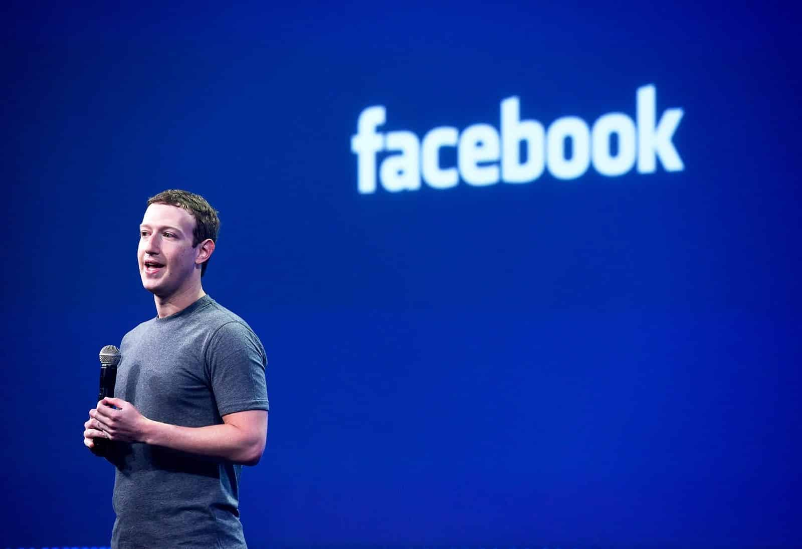 Zuckerberg mulls Blockchain to boost Facebook security