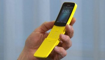 Nokia revives the 8110 slider phone from 'The Matrix'
