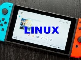 Nintendo Switch hacked to run Debian Linux