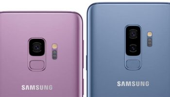 Samsung announces the Galaxy S9 with improved camera, AR features
