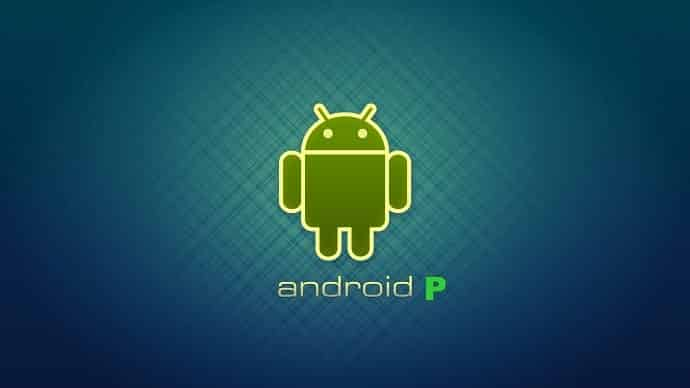 - 8795800 android background - Android P to get new iPhone 'X' style notch design in 2018, says Google » TechWorm