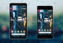 Google Pixel 2 and Pixel 2 XL users suffer from overheating and battery drain issues