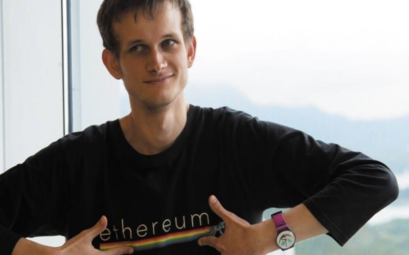 Cryptocurrencies 'Could Drop To Near-Zero Any Time,' Warns Ethereum Founder Vitalik Buterin