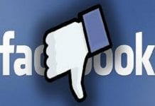 Facebook confirms it is testing 'downvote' button for comments