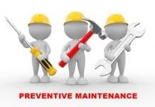 Cost effective preventive maintenance plan – A sneak peek