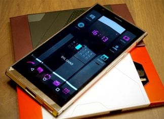 Manufacturer of the security-focused Turing Phone files for bankruptcy in Finland