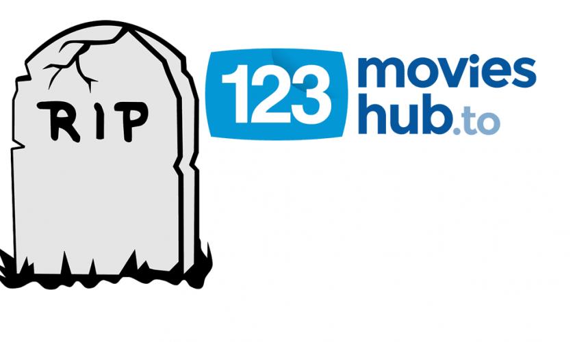 123movieshub.to aka GoMovies is dead; top 3 alternatives