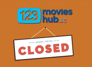 123movies shutdown
