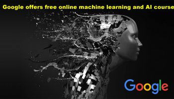 """""""Learn with Google AI"""" website offers free machine learning education for all"""