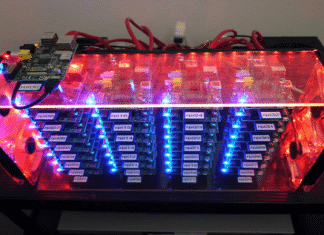 Learn To Build Your Own Supercomputer With Raspberry Pi 3 Cluster
