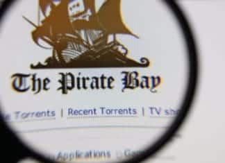 The Pirate Bay witnesses 40 percent drop in traffic in the Netherlands