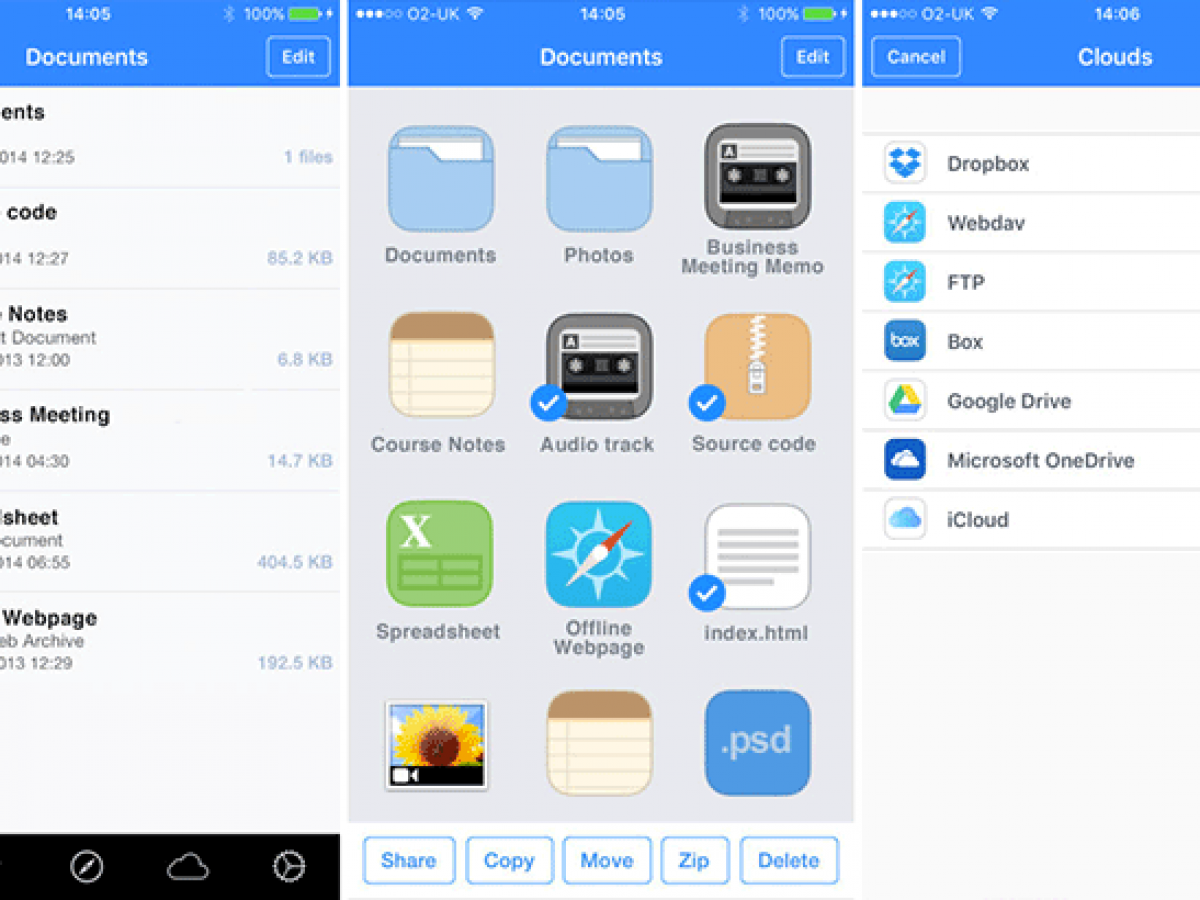 The Best File Manager App For Ios Devices Techworm