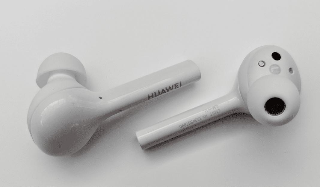 Huawei's Freebuds