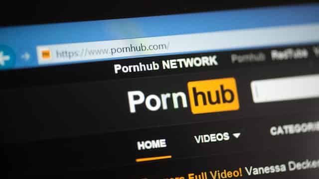 PornHub owner unveils AgeID age verification tool for the UK