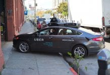 Self-driving Uber Car Kills Arizona Woman