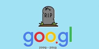 google is shutting down URL shortner service Goo.gl