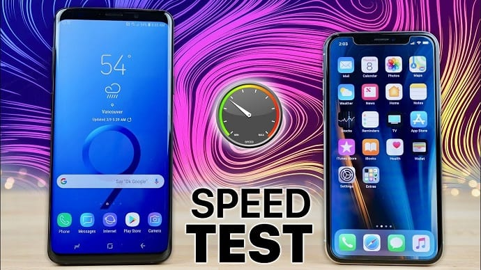 Samsung Galaxy S9 passes scratch, burn, and bend tests with flying colours