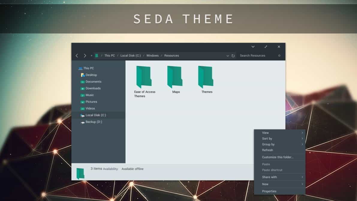 22 Best Windows 10 Themes & Skins, Must Try in 2019 [ Download ]