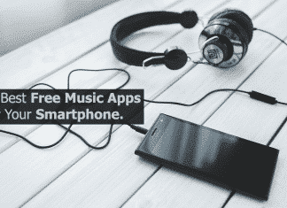 Top 10 Free Music Apps For Your Smartphone