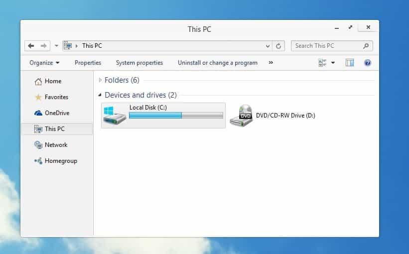 vanilla - Best Windows 10 Themes and Skins