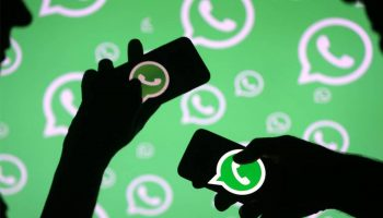 """Chatwatch app"" Lets You Spy On Your WhatsApp Friends"