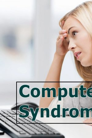 What Is Computer Vision Syndrome?