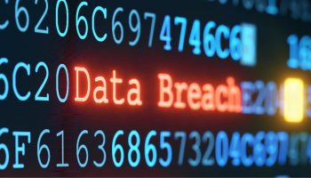 First 5 Steps When Faced with a Data Breach
