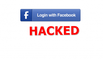 'Login with Facebook' feature allows third-party trackers to steal your data