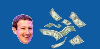 fake mark zuckerburgs