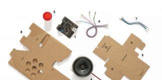 google AI kit