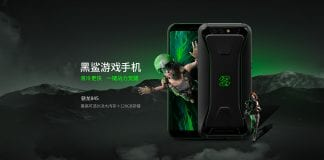 Xiaomi-backed Black Shark launches gaming smartphone