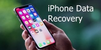 [Easiest and 100%] Here's How to Recover Deleted Data on iPhone in 3 Ways