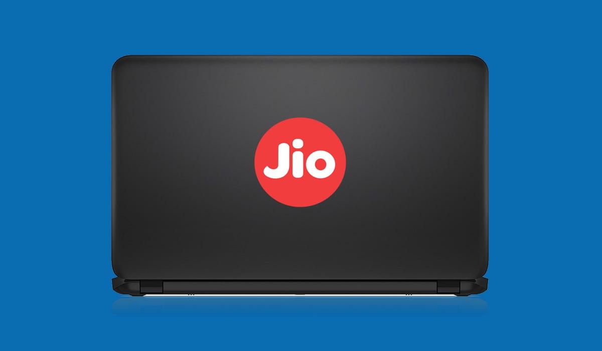 jioo 4g laptop