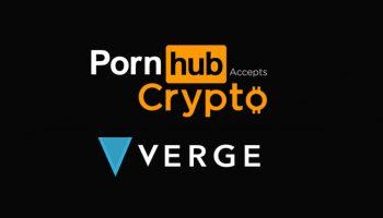 pornhub accepts crypto