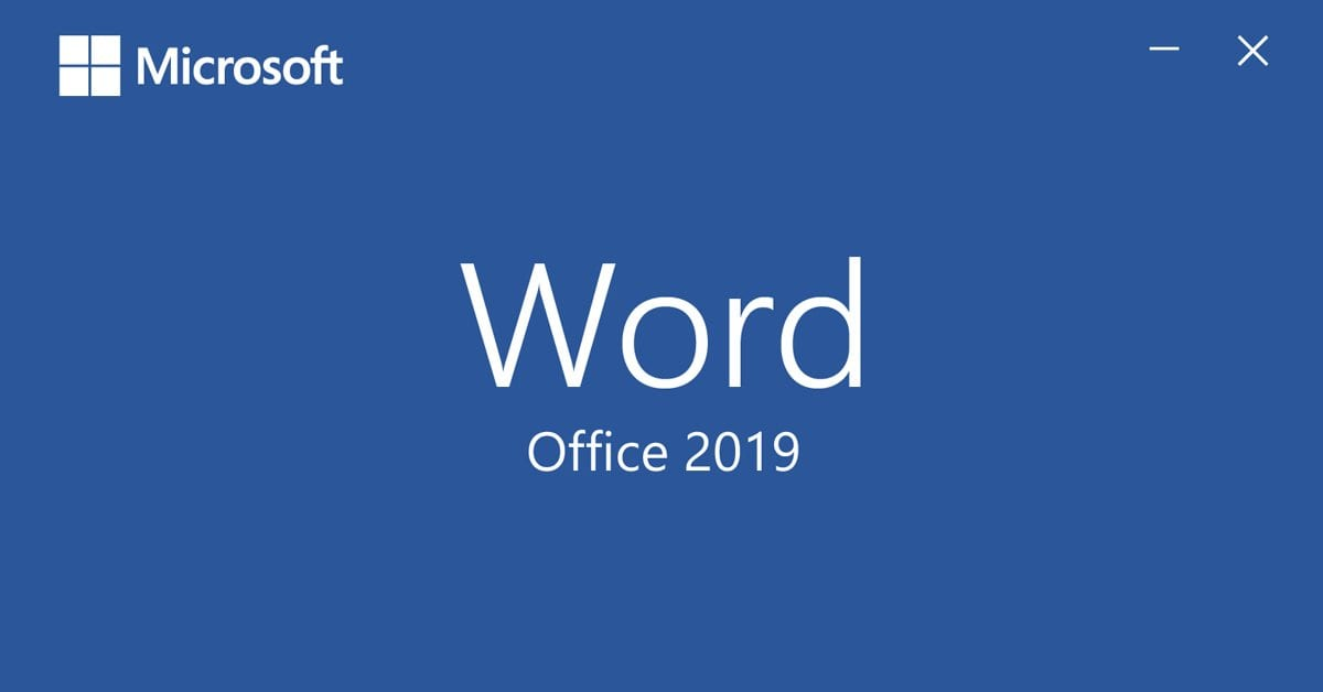 microsoft releases first preview of office 2019
