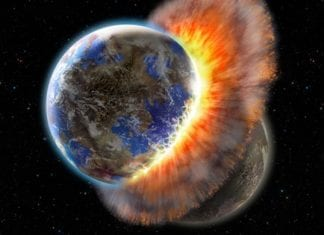 Conspiracy Theorists Believe That Nibiru Will End The World On April 23