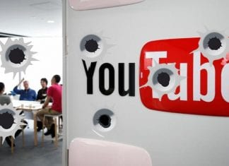 YouTube Shooting: Woman Wounds 3, Then Kills Self, Police Say