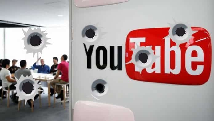 YouTube Shooting: Woman Wounds 3, Then Kills Self, Police Say